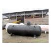 Резервуар подземный двустенный для СУГ 10 м3