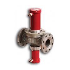 Клапан электромагнитный DN40 PN25