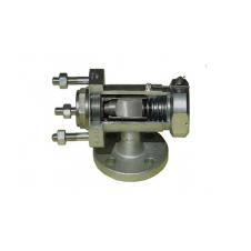 Клапан предохранительный DN-50 PN-25