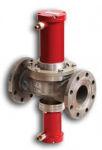 Клапан электромагнитный DN50 PN25