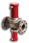 Клапан электромагнитный DN25 PN25
