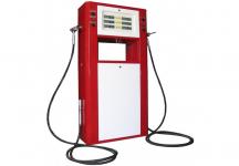 Колонка топливозаправочная УЗСГ 01-2ЕВ2 высокая