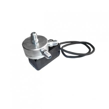 Электромагнитный клапан к колонке УЗСГ - 01 (в сборе)