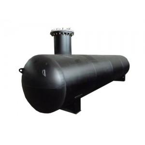 Резервуар подземный горизонтальный 10 м3
