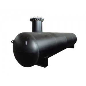 Резервуар подземный горизонтальный 20 м3
