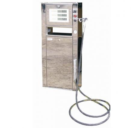 Колонка топливозаправочная УЗСГ 01-1ЕН однорукавная
