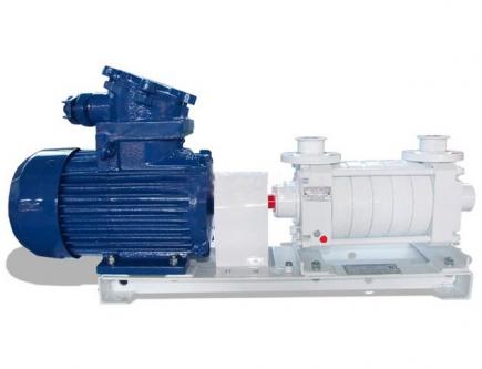 Насосная установка НСВГ - 04