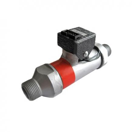 Турбинный расходомер к колонке УЗСГ-01